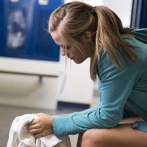 Incontinence in teenagers is more common than you might think.