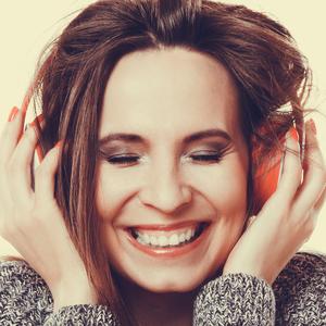 hearing loss, women, ears