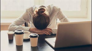 4 tips to help you get through your first day back at work