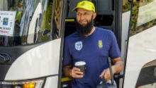 WATCH: 100 Tests - Hashim Amla's career in numbers
