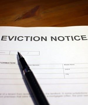 How to evict a non-paying tenant | Fin24