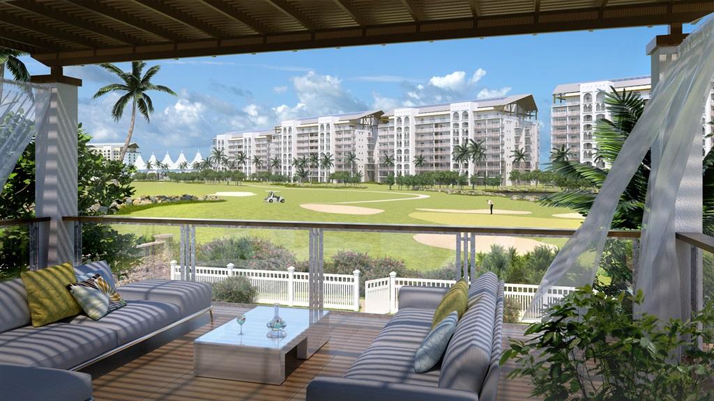 Big easy to design luxury zanzibar golf course city press for Design hotel zanzibar