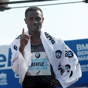 Kenenisa Bekele (Getty Images)