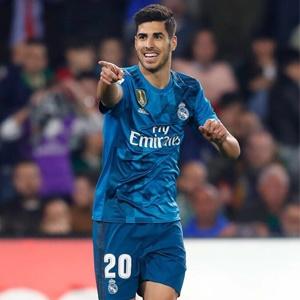 Marco Asensio (Getty Images)