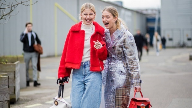 #MondayMotivation: Right now Nordic girls are showing us how to fashion