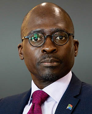 Finance Minister Malusi Gigaba. (Photo: Gallo Imag
