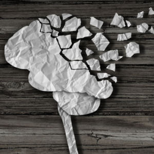 Alzheimer's disease and your brain