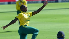 Ngidi has 'hit the ground running'