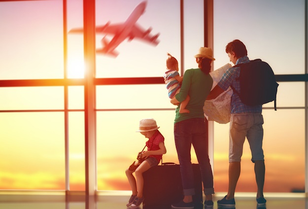 what documents you need when travelling to or from sa with a child parent24