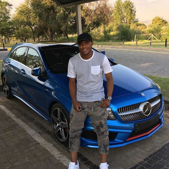Who Owns Range Rover >> TAKE A LOOK WHAT CARS OUR LOCAL FOOTBALLERS DRIVE | Daily Sun