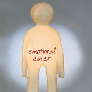 emotional eater, fat personality