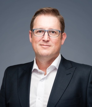 Schalk Louw is a portfolio manager at PSG Wealth. (Picture: Supplied)