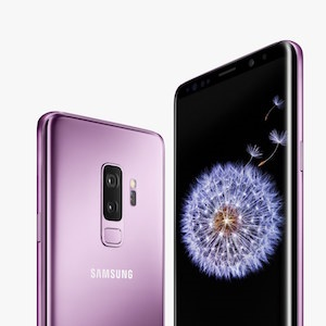 Samsung reveals when S9, S9+ will be launched in SA