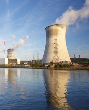 Vendor concern about the future of the nuclear build