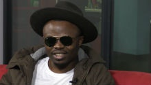 From car guard to iTunes chart topping artist, this is Tresor's incredible story