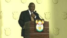 STUDIO ANALYSIS: Ramaphosa's first Cabinet reshuffle