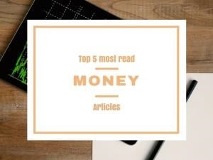 The top 5 most popular money articles in 2016