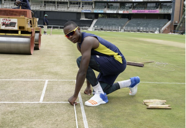 Rabada on being rested: 'I must put my ego aside'