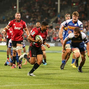 NZ Rugby criticises Crusaders players for lockdown breach - Sport24