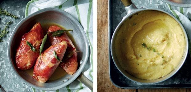 chicken, polenta, recipes,fairlady, food24