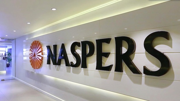 Naspers has $8bn for deals, targets online education