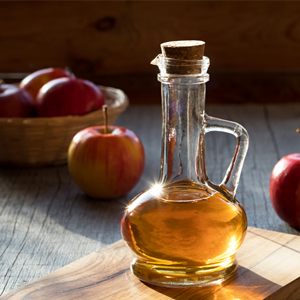 Is Apple Cider Vinegar Really All That Health24
