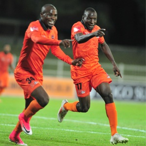 Rodney Ramagalela of Polokwane City (Gallo Images)