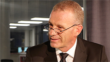 'I'm not deserting people; I'm going the extra mile' - Gerrie Nel