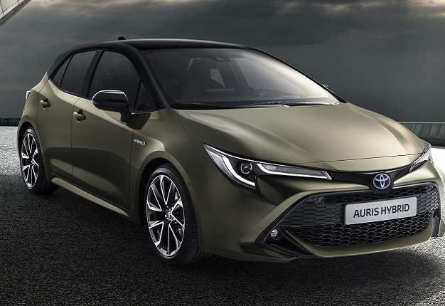 Toyota S New Auris Debuts In Geneva Set To Arrive In Sa