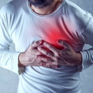 Know the symptoms of a heart attack