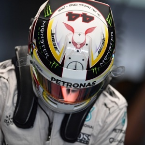 Lewis Hamilton (Gallo Images)