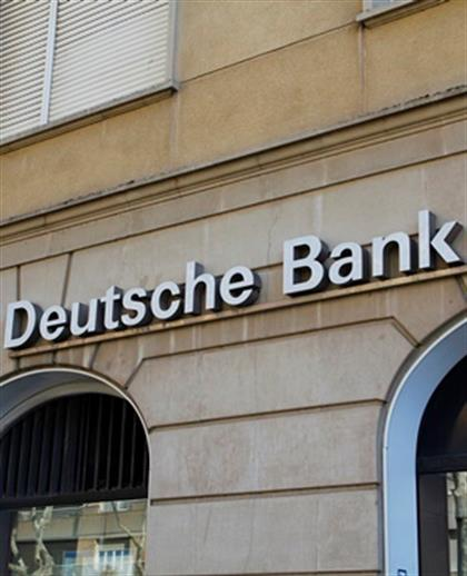 WATCH: Deutsche Bank faces investigation for possible money-laundering lapses