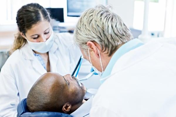 dentist, teeth, oral health, procedure