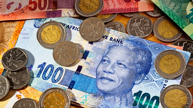 Markets Wrap The Rand Closed At R14 55 Averaging Between To 73