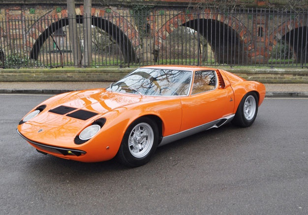 Nearly R300 Million Worth Of Classic Cars To Go Under The Hammer