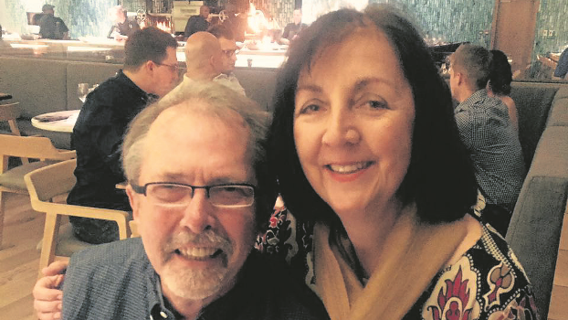 Christine and Roger Solik found murdered in South Africa
