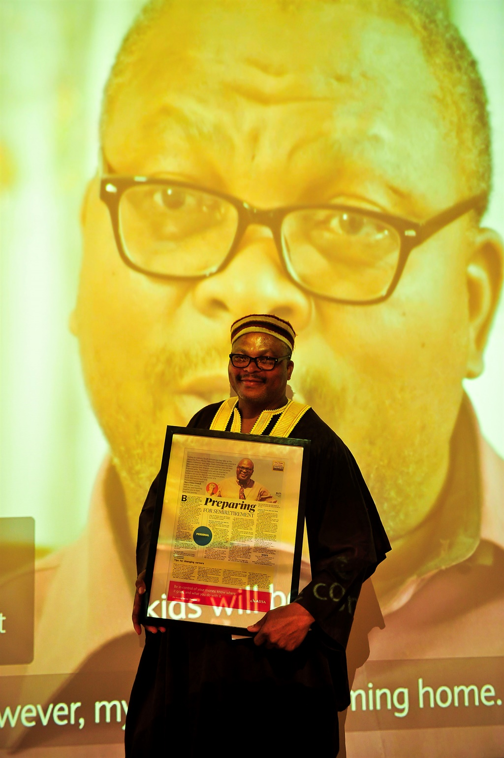 Buti in his own words | City Press