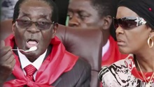 WATCH: President Mugabe's funniest and most shocking moments