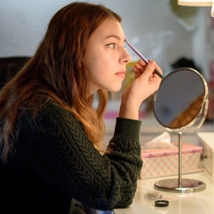 Be careful of what might be hiding in your makeup bag.