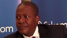 WATCH: Five things you need to know about MP Brian Molefe