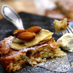 banana-bread-recipe-baking