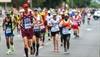 Maritzburg City Marathon 2017