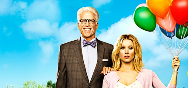 The Good Place. (Facebook)