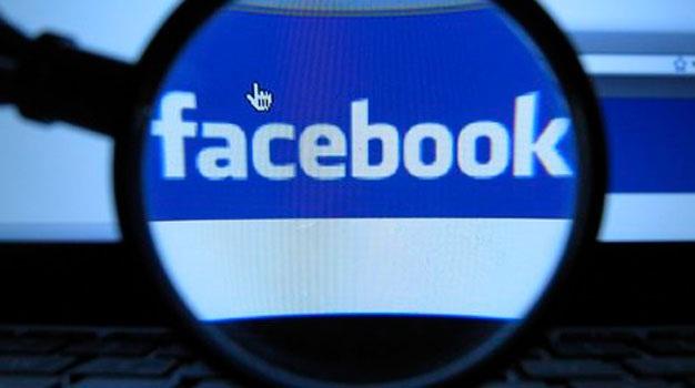Facebook. (Joerg Koch, dapd, AP)