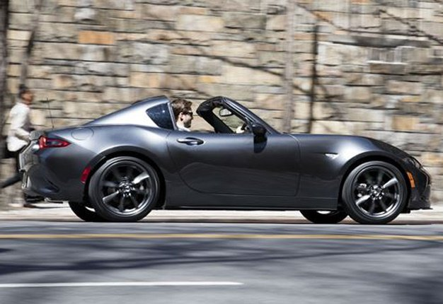 New Mx 5 Rf The Mazda Is Finally Available In Sa