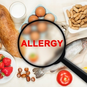 Allergies can affect health
