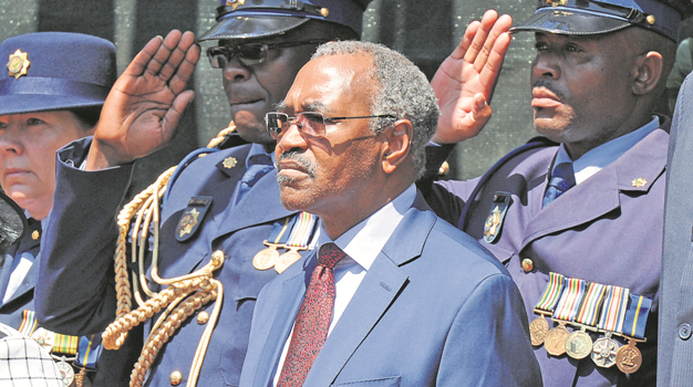 Premier Willies Mchunu has backed calls for radical economic and land transformation