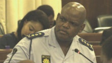 There's been progress in tackling farm murders, says Acting Police Commissioner