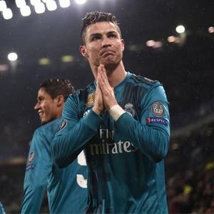 Cristiano Ronaldo (Gallo Images)