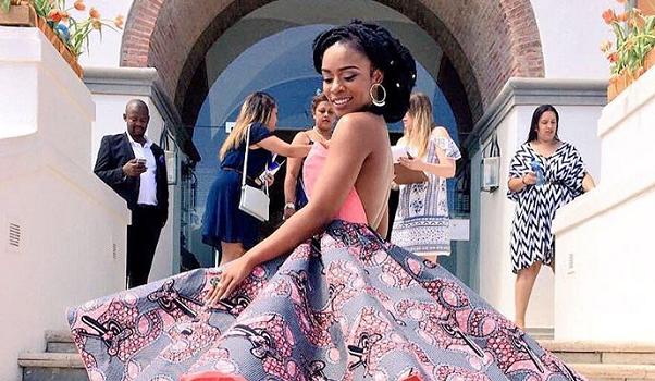 f0082e992831 Nomzamo Mbatha s Polo outfit proves she s SA s most stylish woman